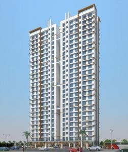 Gallery Cover Image of 1135 Sq.ft 3 BHK Apartment for buy in Bhoomi Acres L M Wing, Hiranandani Estate for 12500000