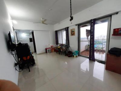 Gallery Cover Image of 973 Sq.ft 2 BHK Apartment for buy in Konark Yashoda Aangan, Thergaon for 6360000