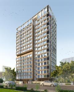 Gallery Cover Image of 600 Sq.ft 2 BHK Apartment for buy in UCC Adityaraj Star, Ghatkopar East for 11000000