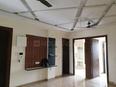 Gallery Cover Image of 1350 Sq.ft 3 BHK Independent Floor for buy in Gyan Khand for 6800000