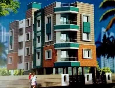 Gallery Cover Image of 1150 Sq.ft 3 BHK Apartment for buy in Saikat Apartment, Jadavpur for 5750000