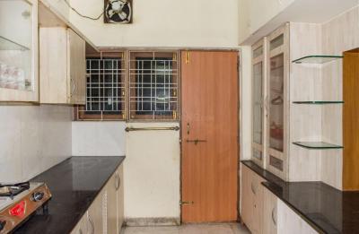 Kitchen Image of PG 4643563 Jubilee Hills in Jubilee Hills
