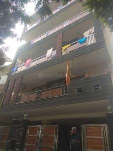 Gallery Cover Image of 1500 Sq.ft 3 BHK Independent House for rent in Sector 8 Dwarka for 20000
