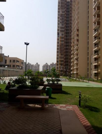 Building Image of 1525 Sq.ft 3 BHK Apartment for buy in  Panchtatva Phase 1, Noida Extension for 5500000