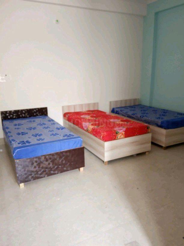 Bedroom Image of Harry PG in Sector 47