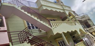 Gallery Cover Image of 12000 Sq.ft 2 BHK Independent House for rent in Hebbal 1st Stage for 11500