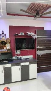 Gallery Cover Image of 585 Sq.ft 1 BHK Apartment for buy in Boisar for 1800000