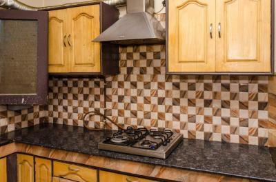 Kitchen Image of PG 4643221 Vasundhara Enclave in Vasundhara Enclave