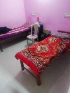 Bedroom Image of Sri Venkateswara PG For Men in Electronic City Phase II