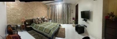 Gallery Cover Image of 700 Sq.ft 1 BHK Independent Floor for rent in Old Double Storey, Lajpat Nagar for 15000