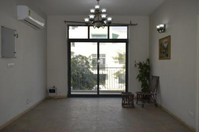 Gallery Cover Image of 1272 Sq.ft 3 BHK Independent Floor for buy in Vatika Primrose Floors, Sector 82 for 8200000
