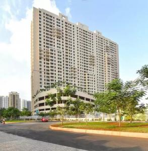 Gallery Cover Image of 1189 Sq.ft 2 BHK Apartment for buy in Thane West for 10800000