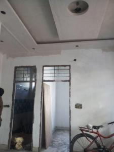 Gallery Cover Image of 700 Sq.ft 2 BHK Independent House for buy in Govindpuram for 2700000