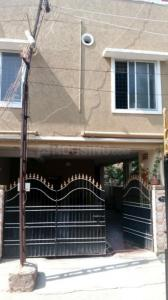 Gallery Cover Image of 800 Sq.ft 1 RK Independent House for rent in Jalladian Pet for 9500