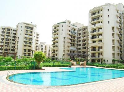 Gallery Cover Image of 1215 Sq.ft 2 BHK Apartment for rent in Sector 93A for 16000