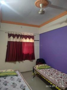 Bedroom Image of Shivam PG in Ghansoli