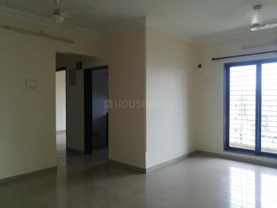 Gallery Cover Image of 1086 Sq.ft 2 BHK Apartment for rent in Seawoods for 30000