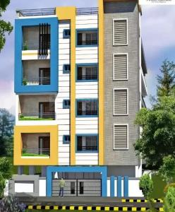 Gallery Cover Image of 1135 Sq.ft 2 BHK Apartment for buy in Kengeri for 4783250