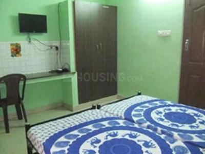 Bedroom Image of Sriram Gents PG in Egattur