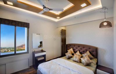 Gallery Cover Image of 961 Sq.ft 2 BHK Apartment for buy in Greater Khanda for 8710000