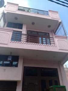 Gallery Cover Image of 600 Sq.ft 2 BHK Independent House for rent in Vijay Nagar for 5000