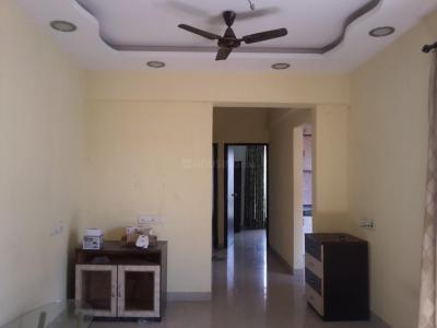 Gallery Cover Image of 1050 Sq.ft 2 BHK Apartment for rent in Kopar Khairane for 24000