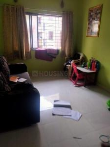Gallery Cover Image of 725 Sq.ft 2 BHK Apartment for buy in Evershine City, Vasai East for 4300000