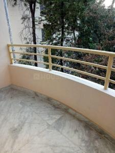 Gallery Cover Image of 1200 Sq.ft 3 BHK Apartment for rent in Balanagar for 16000