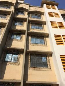 Gallery Cover Image of 327 Sq.ft 1 BHK Apartment for buy in Aaditya Complex, Kamothe for 2850000