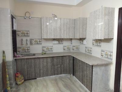 Gallery Cover Image of 1025 Sq.ft 3 BHK Apartment for rent in Burari for 15000