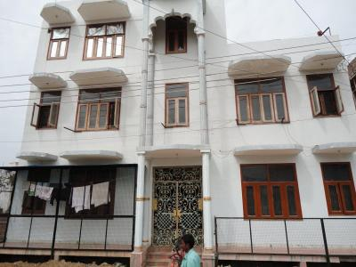 Gallery Cover Image of 495 Sq.ft 1 BHK Apartment for buy in Chaitanya Vihar for 1595000