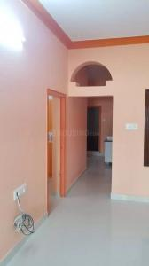 Gallery Cover Image of 800 Sq.ft 1 BHK Independent House for rent in Hennur Main Road for 12000