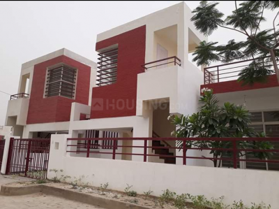 Gallery Cover Image of 2152 Sq.ft 3 BHK Independent House for buy in Golf City for 8000000