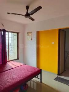 Gallery Cover Image of 1050 Sq.ft 2 BHK Apartment for rent in Damji Shamji Shah Mahavir Universe, Bhandup West for 31000