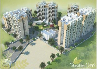 Gallery Cover Image of 577 Sq.ft 1 BHK Apartment for buy in Athashree Tamarind Park Phase II, Dhayari for 2800000