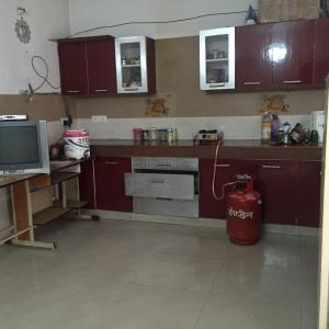 Kitchen Image of PG 5078604 Vasant Kunj in Vasant Kunj