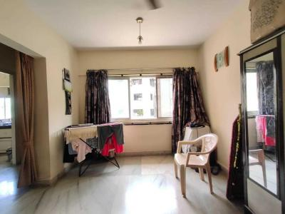 Gallery Cover Image of 600 Sq.ft 1 BHK Apartment for buy in Ekta Rock Garden, Dahisar East for 8650000
