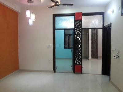 Gallery Cover Image of 1100 Sq.ft 3 BHK Independent Floor for buy in Vasundhara for 4100000