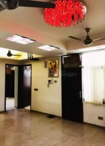 Gallery Cover Image of 1550 Sq.ft 3 BHK Apartment for buy in Saya Desire Residency, Kinauni Village for 5700000
