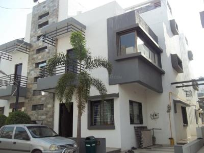 Gallery Cover Image of 1793 Sq.ft 4 BHK Independent House for buy in Randesan for 8000000