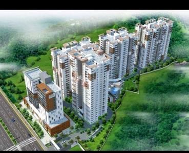 Gallery Cover Image of 1320 Sq.ft 2 BHK Apartment for buy in Tellapur for 4488000