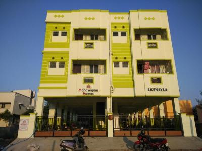 Gallery Cover Image of 459 Sq.ft 1 BHK Apartment for buy in Anakaputhur for 1800000