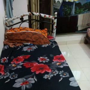 Bedroom Image of PG 4195151 Belapur Cbd in Belapur CBD