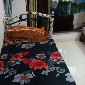 Bedroom Image of PG 4195151 Belapur Cbd in Belapur CBD