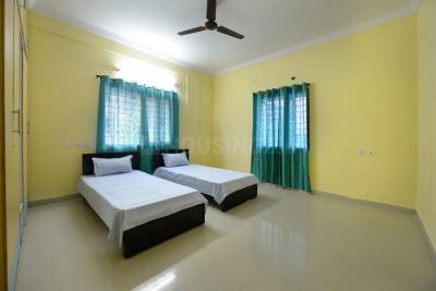 Bedroom Image of 3 Bhk In Sai Amu Residency in Madhapur