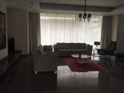 Gallery Cover Image of 6400 Sq.ft 4 BHK Apartment for rent in Sector 42 for 280000