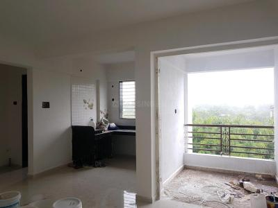 Gallery Cover Image of 900 Sq.ft 2 BHK Apartment for rent in Old Sangvi for 16000