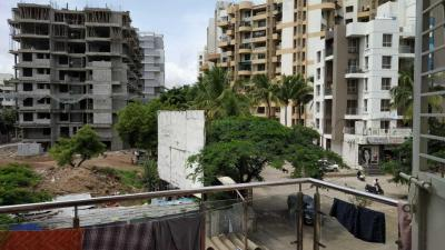 Gallery Cover Image of 685 Sq.ft 1 BHK Apartment for buy in Wakad for 5300000
