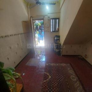 Gallery Cover Image of 280 Sq.ft 1 RK Apartment for rent in Ghansoli for 6000