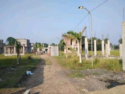 730 Sq.ft Residential Plot for Sale in Joka, Kolkata